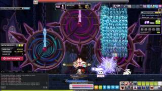 MapleSea Chaos Banban Solo DemonSlayer