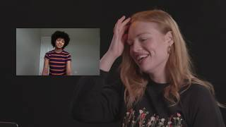 Lost Without You Cover Reactions with Freya Ridings Video