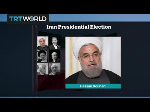 Iran Presidential Elections: Who are the approved candidates?