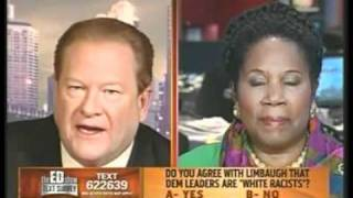 Rep. Sheila Jackson-Lee Calls for a Return to the