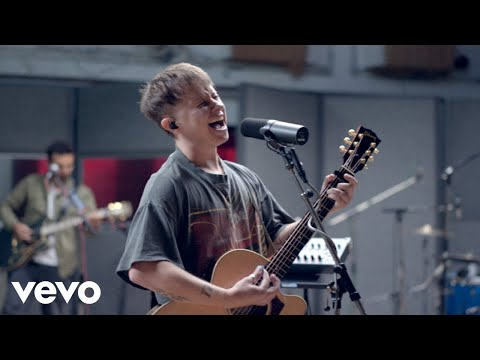 Nothing But Thieves - Impossible (Orchestral Version - Live at Abbey Road)