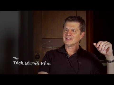 The Dick Biondi Film: Carl Giammarese of The Buckinghams