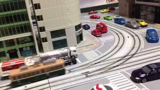 鉄道模型 カトー ユニトラム電動ポイント軌道第3弾 thumbnail