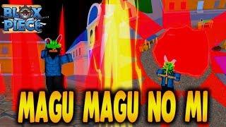 MAGU MAGU SHOWCASE | Blox Stück in Roblox | Neue Einteilige Spiel! | iBeMaine