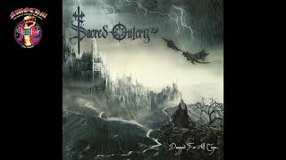 Sacred Outcry - Damned For All Time (2020)