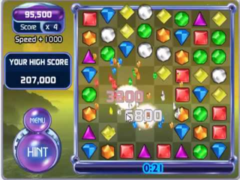Bejeweled Blitz iPhone iPod touch iPad