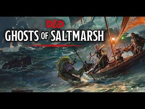 Ghosts of Saltmarsh #04