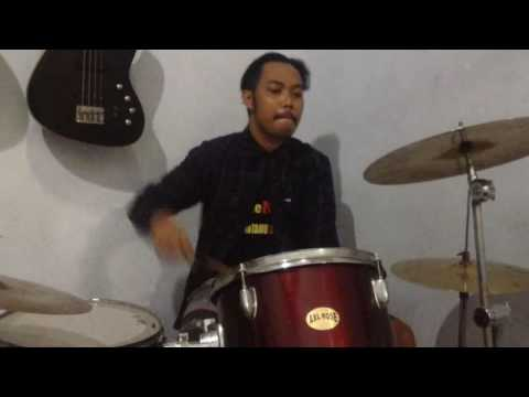 Drum Cover Last Child - Tiada Lagi (Mayang Sari) by Aguz Ferdyyanto