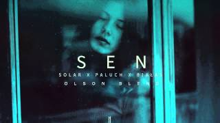 Solar x Paluch x Białas - Sen (Olson Blend)