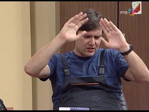 DRŽAVNI POSAO [HQ] - Ep.576: Majstor Bobe (05.06.2015.)