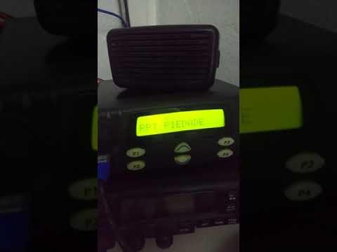 Bip do Motorola pro 5100