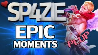 ♥ Epic Moments - #128 PLUP