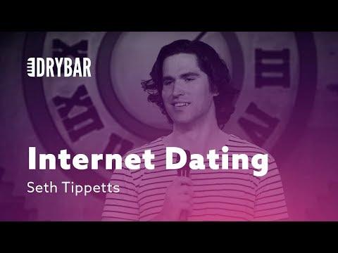dry bar comedy dating