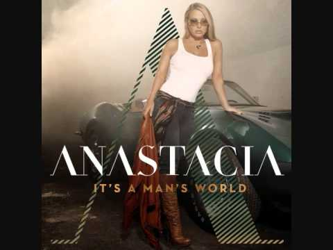 Anastacia - It's A Man's World (Anteprima) 2012.