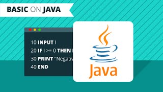 Интерпретатор BASIC на Java за 2 часа [GeekBrains]