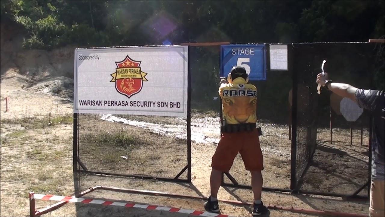 Warisan Perkasa Security Sdn Bhd