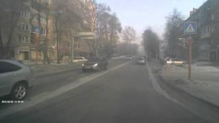 В Хакасии в ДТП пострадал полуторагодовалый малыш