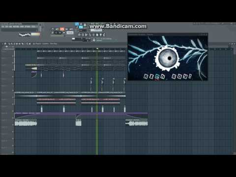 Galantis - Rich BoyFL Studio Remake+FLP