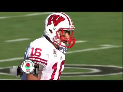 2011 Rose Bowl - #9 Wisconsin vs. #6 Oregon (HD)