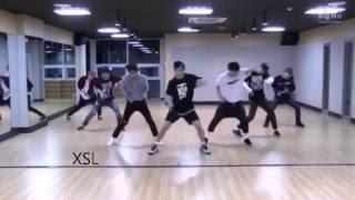 """{Kpop Magic Dance}- BTS """"I Need You"""" vs EXO """"Monster"""""""
