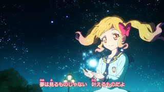 I Really love this opening of Aikatsu Stars XD Don't Forget to leav...