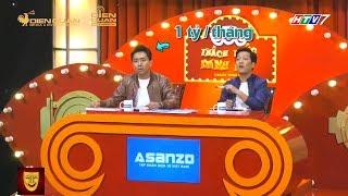 Minh chứng cho thấy Trường Giang Trấn Thành là cặp đôi ăn ý nhất Showbiz Việt