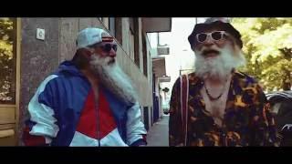 SERCHO - GIOVANY LEGGENDE ( VIDEOCLIP UFFICIALE )