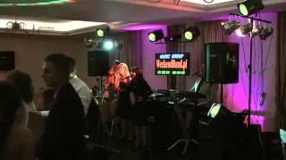 WeekendBand.pl Zespół muzyczny na Wasze Wesele - Janicek