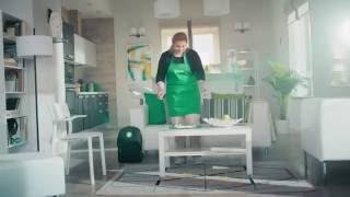 Уборка жилых помещений в Москве и Санкт-Петербурге — недорогая уборка квартиры — клининг от Qlean(, 2016-07-16T22:07:38.000Z)