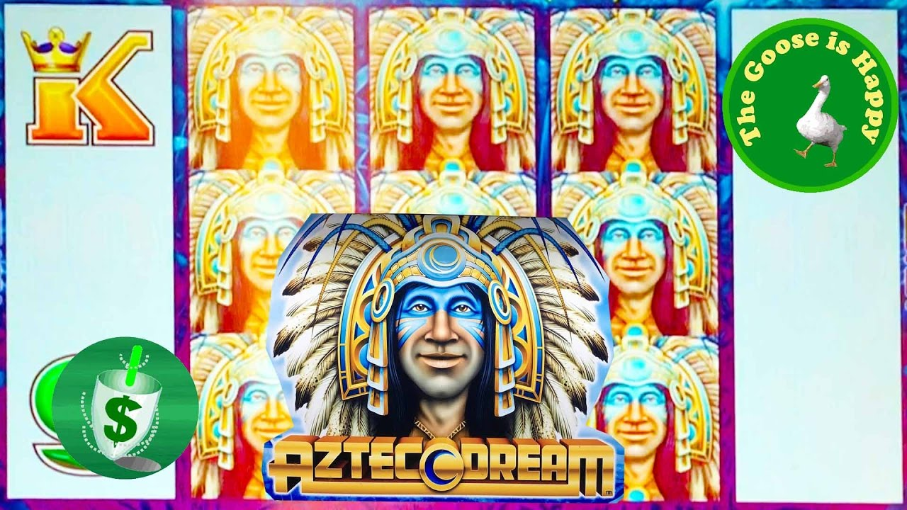 Aztec Dream Slot Machine