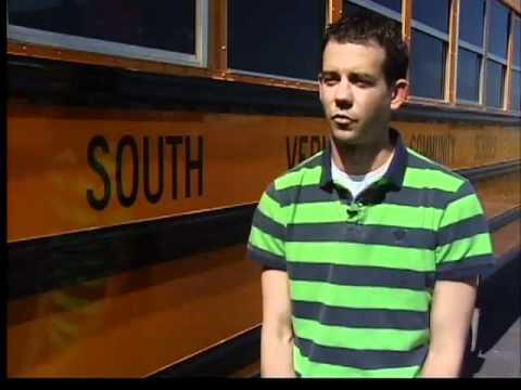 Accident Raises Bus Concerns