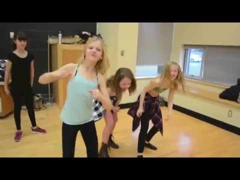 MOTIVATE DANCE WORKSHOP  TERRACE BC