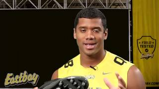 Video Russell Wilson - Eastbay Field Tested download MP3, 3GP, MP4, WEBM, AVI, FLV Agustus 2018