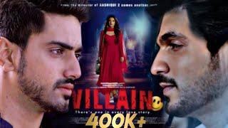 Ek Villain Trailer | Arjun Bijlani | Zain Imam | Aalisha Panwar | ZainSha | ArSha