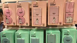 جولة في متجر Miniso منتوجات يابانية شفو اش خديت منهم انا Youtube