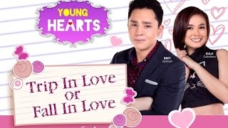 Young Hearts Presents: Trip in Love or Fall in Love EP01