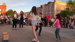 БАТЛ. Танцы Стерлитамак