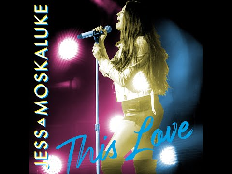 Maroon 5 - This Love (Jess Moskaluke Cover)