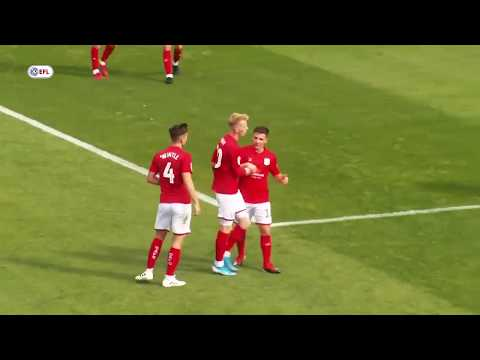 2019/20 | Every Crewe Alexandra goal so far!