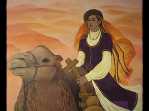 Dilbèr - Tarim (Dilber Yunus)