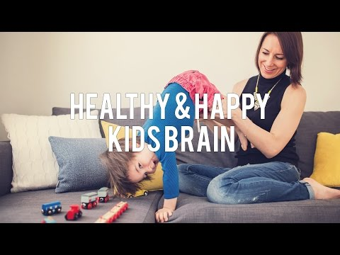 Fitness May Boost Kids' Brainpower