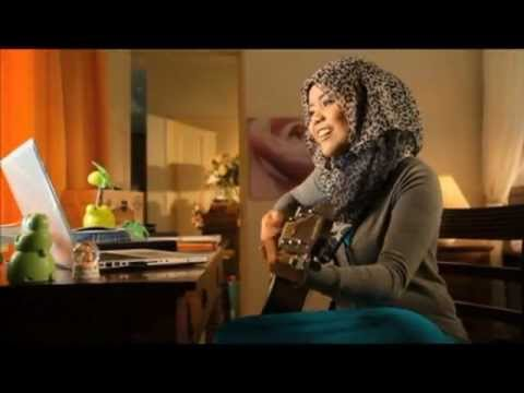 Najwa Latiff - Cinta Muka Buku (Tutor TV Remix)