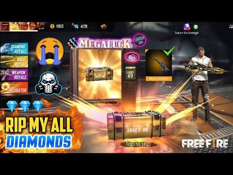Freefire Spider Famas Permanent Weapon Skin New Legacy