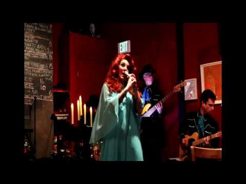 BeckyLin & Her Druthers @ The Rite Spot, San Francisco Feb15th 2020