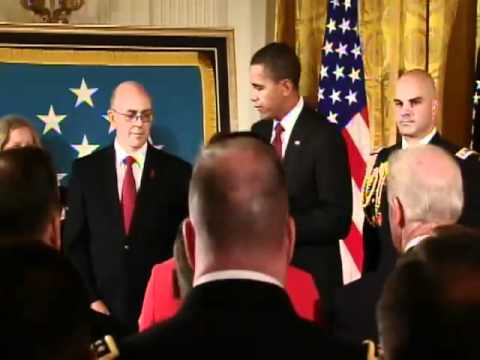 Medal of Honor: Staff Sgt. Miller