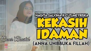 Download Lagu Nagita Slavina X Cut Meyriska - Kekasih Idaman || Cover Akustik 🎶 mp3