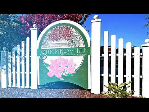 """Moving to Charleston SC"" 