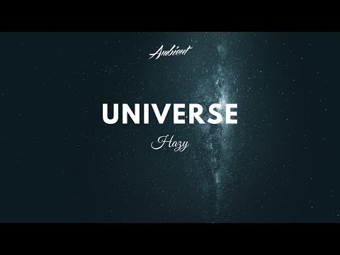 Hazy - Universe