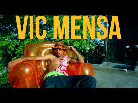 Vic Mensa | ORANGE SODA (TEASER)