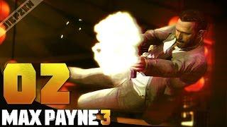 Max Payne 3 #02 Gặp Lại Bọn Bắt Cóc [Chapter 02]